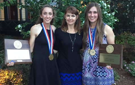 State writers bring home the gold