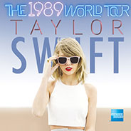 Taylor Swift rocks 1989 World Tour