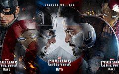 'Civil War' creates tension among heroes