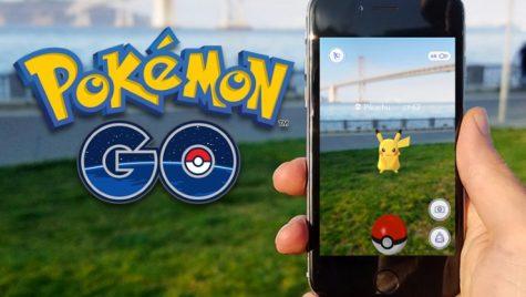 'Pokemon Go' holds on to popularity