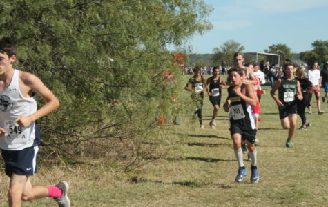 Cross country advances