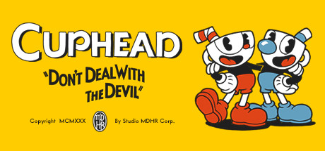 'Cuphead' challenges users