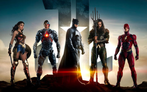 'Justice League' dissapointing