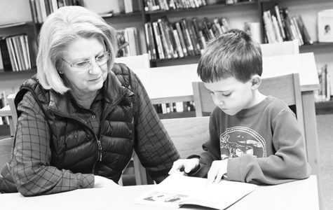 Book Buddies assist young readers