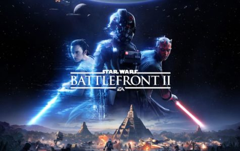 EA's 'Battlefront 2' released with tremendous art design