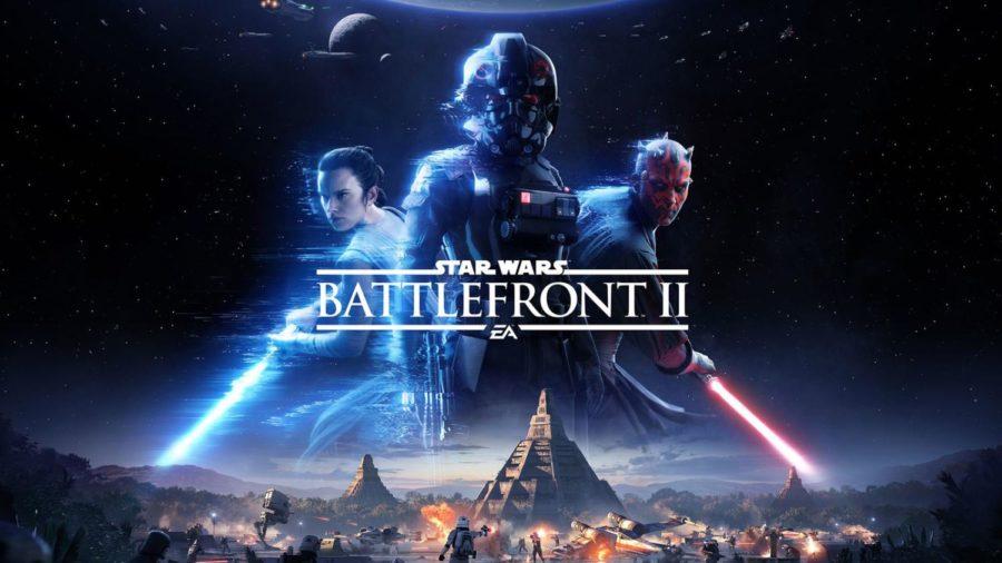 EA's 'Battlefront 2' released with tremendous art design