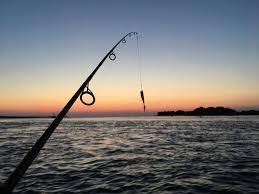 Hunting, fishing brings happiness, calm to students