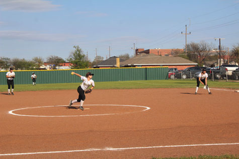 Senior advances  to state tournament for third year in row