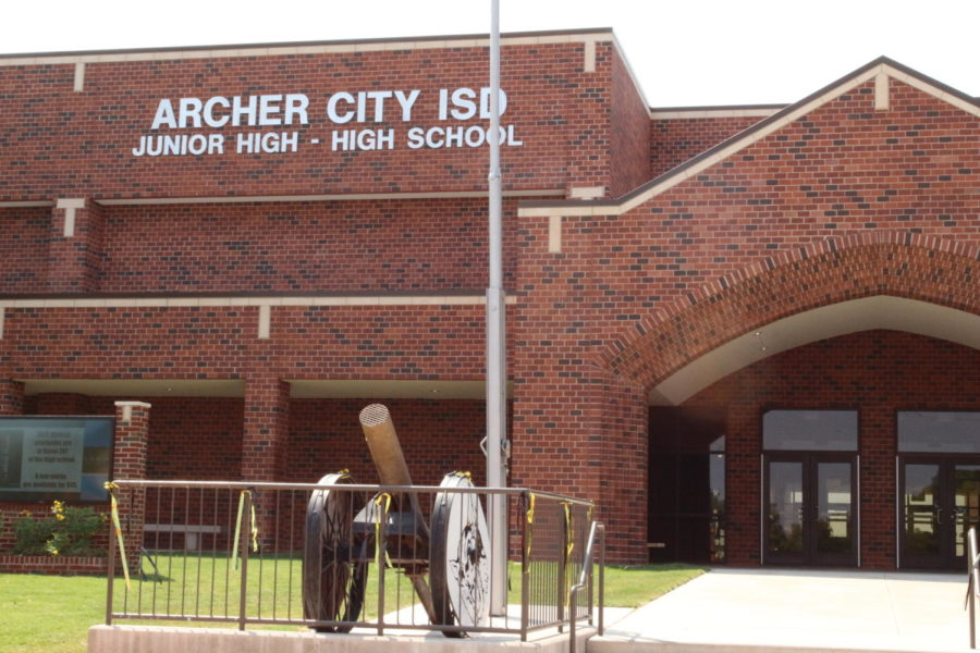 Archer+City+High+School