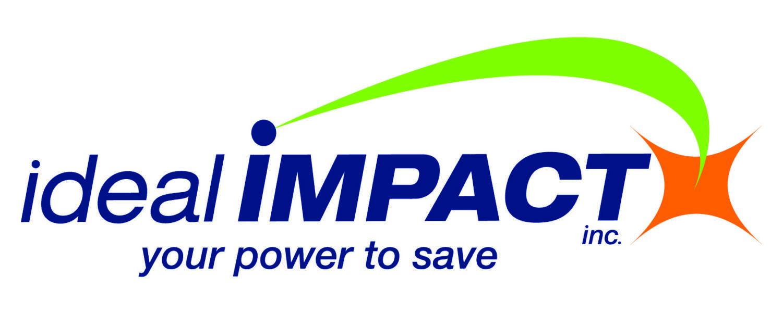 Ideal Impact logo.