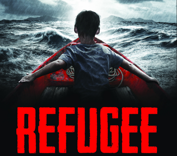 Alan Gratz' novel Refugee. The novel tells a haunting and exciting story about survival.