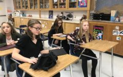 Journalism students, junior high to compete