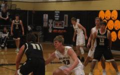 Wildcat basketball tips off