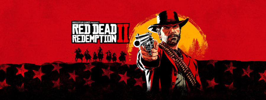 %27Red+Dead+Redemption+II%27+offers+gripping+single-player+campaign