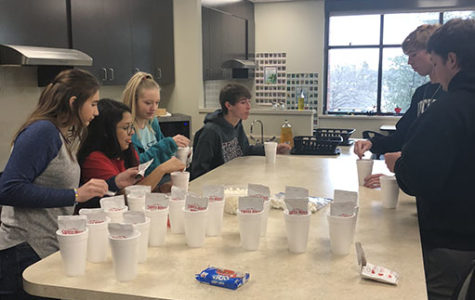 FCCLA loses long-time sponsor, finds other solutions to continue traditions