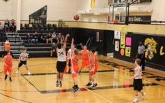 JH Boys Basketball