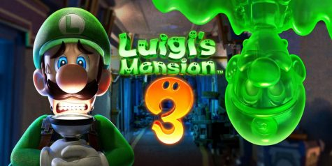 """Luigi's Mansion 3"" offers ghost-busting gameplay"