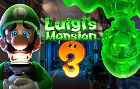 """""""Luigi's Mansion 3"""" offers ghost-busting gameplay"""