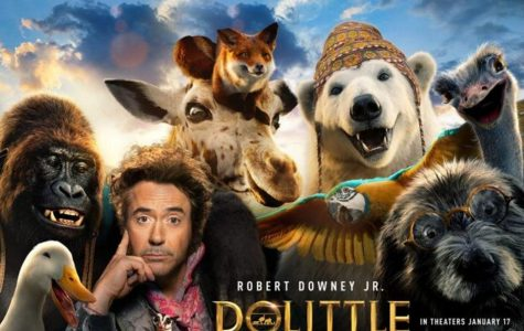 """Dolittle"" disappoints fans"
