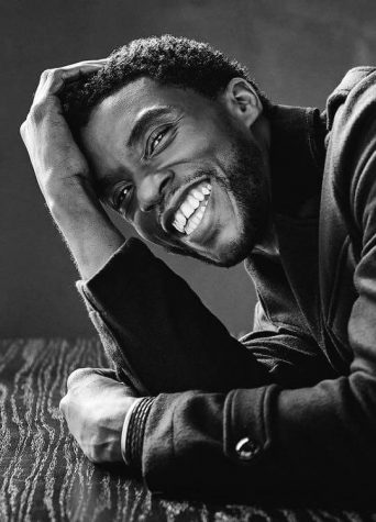 Chadwick Boseman dies of colon cancer