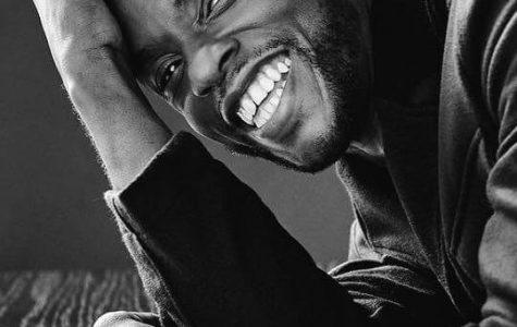 Chadwick Boseman dies of colon cancer