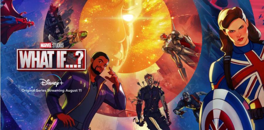 Marvel+Studios+releases+animated+Disney%2B+series